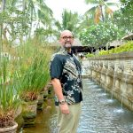 InterContinental® Bali Resort appoints Eleftherios P. Kavieris (Terry) as the New Resort Manager