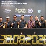 Maybank Marathon Raises The Bar