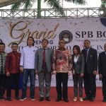 Borneo SPB Officially Opened in West Kalimantan
