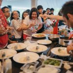 UFF20 HONORS CULINARY HEROES WITH 90+ SPEAKERS IN ITS SIXTH YEAR