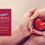 Centara Hotels & Resorts Launches 'Help the Heroes' campaign with donations to Support Healthcare Workers and Communities in Need