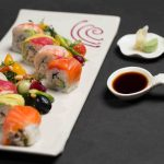 Ji Restaurant Bali Award-winning Sushi Delivered To Your Doorstep