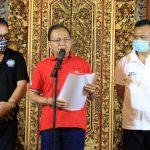 Governor Koster Unite Bali Tourism Through One Door