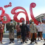 Bali Tourism Officially Opened, Passenger Growth Continues to Increase