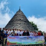 NTT Governor and BPPD NTT Ensure that Wae Rebo Village is Reopened for Tourists
