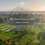 THE SACRED SPIRIT OF BALI Blue Karma Photo Contest