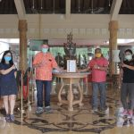 SereS Springs Resort and Spa Singakerta, Ubud Received New Normal Certification