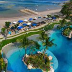 Work From Bali, Effective and Productive Working from Hotel Nikko Bali Benoa Beach