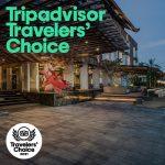 7 ARTOTEL GROUP PROPERTIES AWARDED TRAVELERS' CHOICE AWARD 2021 FROM TRIPADVISOR