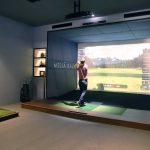 Meliã Bali Launches the First Golf Simulator in Nusa Dua