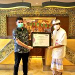 SenS Hotel & Spa + Conference Ubud Town Centre Has Received a Four- Star Hotel Certification